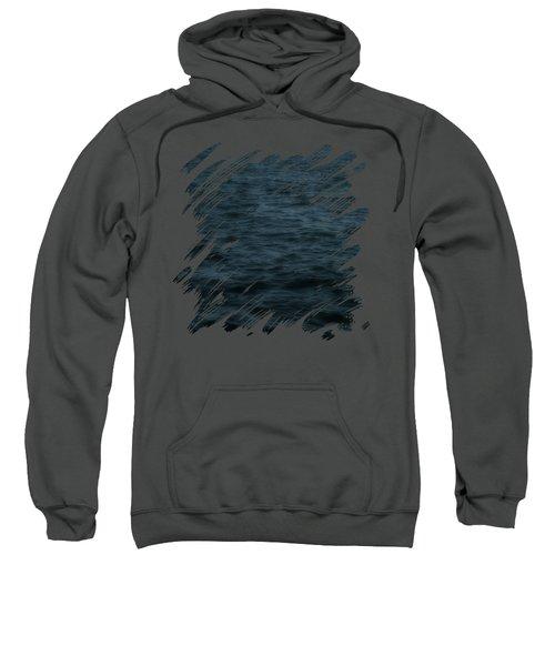 Dark And Stormy Thoughts Sweatshirt
