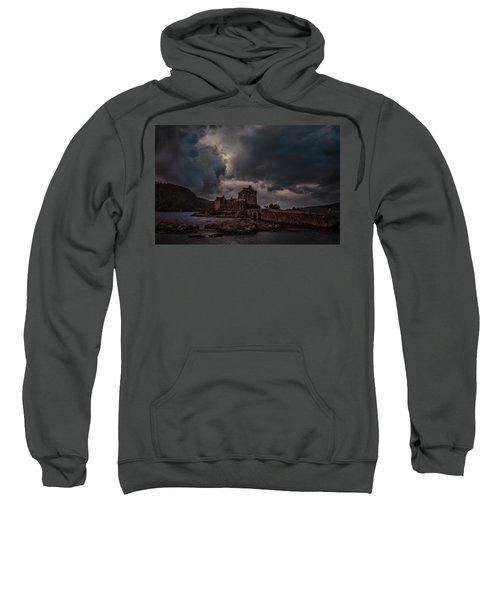 Dark Clouds #h2 Sweatshirt