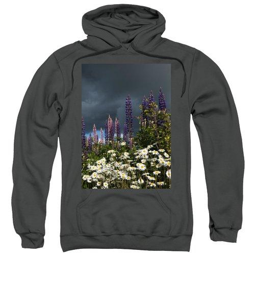 Dark Clouds Sweatshirt