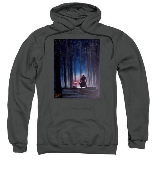 Dark Jedi Sweatshirt
