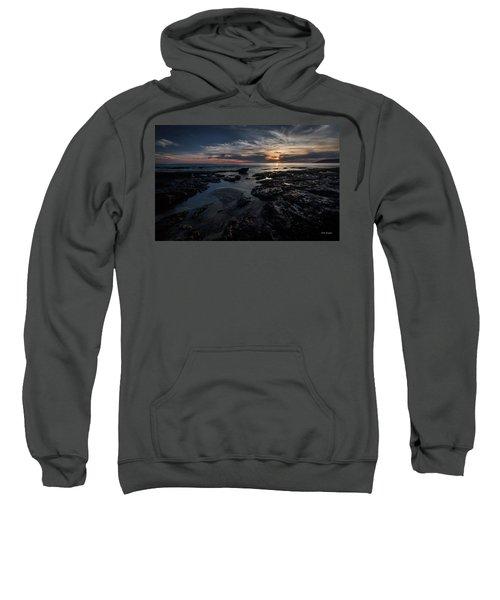 Dark  Light Sweatshirt