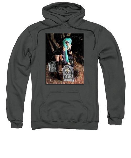 Dark Rain Sweatshirt