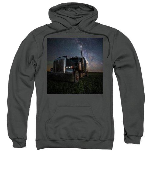 Dark Rig Sweatshirt