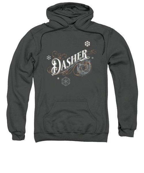 Dasher Sweatshirt