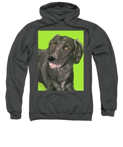 Date With Paint Sept 18 7 Sweatshirt
