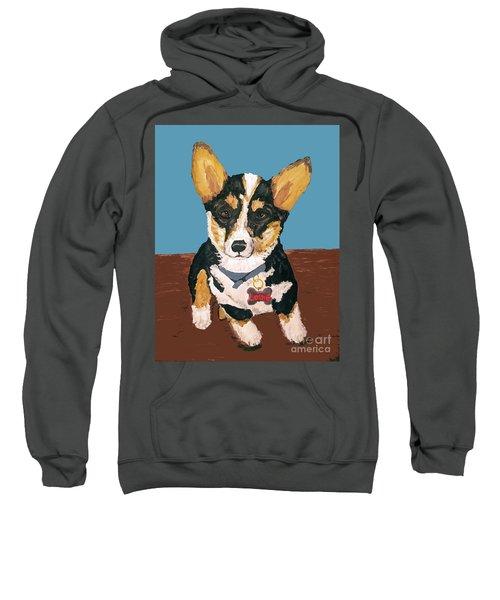Date With Paint Sept 18 8 Sweatshirt