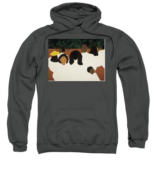 Daughters Sweatshirt