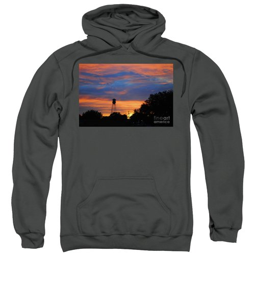Davenport Tower Sweatshirt