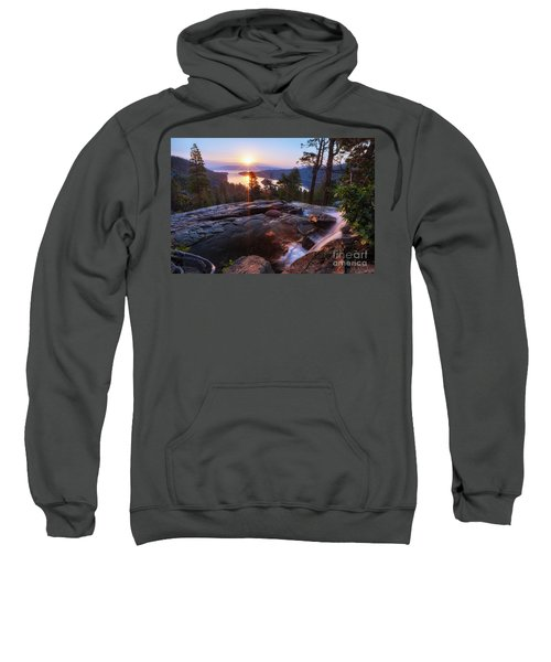 Day Break Sweatshirt