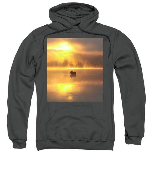 Daybreak Fishermen Sweatshirt