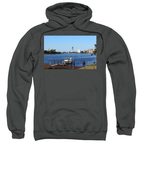 Daytime Beauty  Sweatshirt