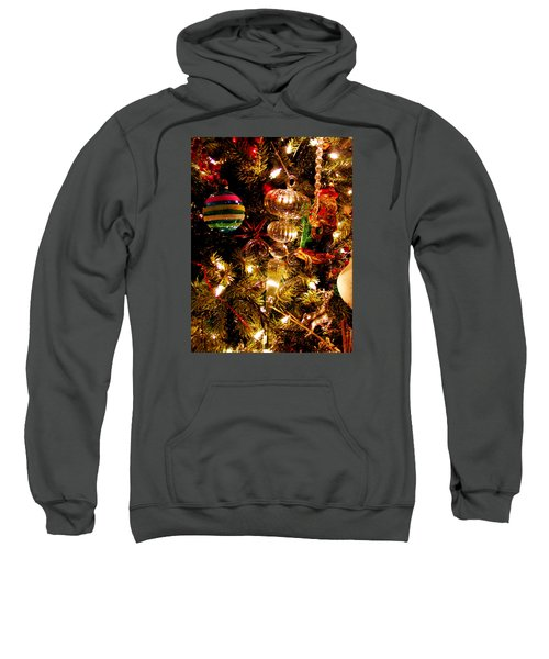 Dazzled Sweatshirt