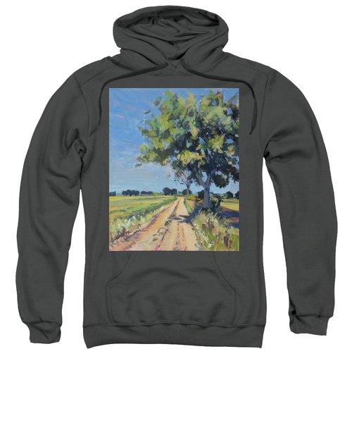 Dead And Alive Sweatshirt