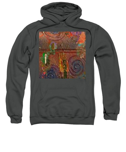 Dead Of Night Sweatshirt