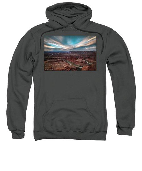 Deadhorse Point Sunrise Sweatshirt