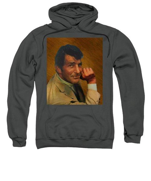 Dean Martin 01 Sweatshirt