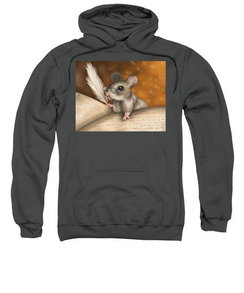 Dear Friend, I Am Writing To You Sweatshirt