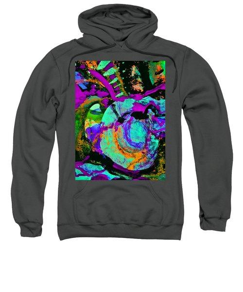 Death Study-5 Sweatshirt
