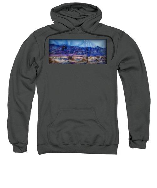 Death Valley Plains Sweatshirt