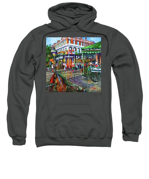 Decatur Street Sweatshirt