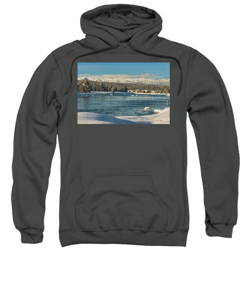 December Dream Sweatshirt