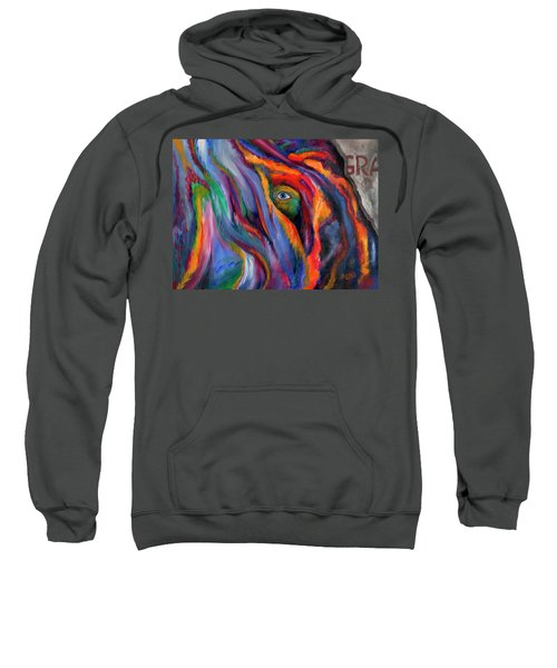Deception Sweatshirt
