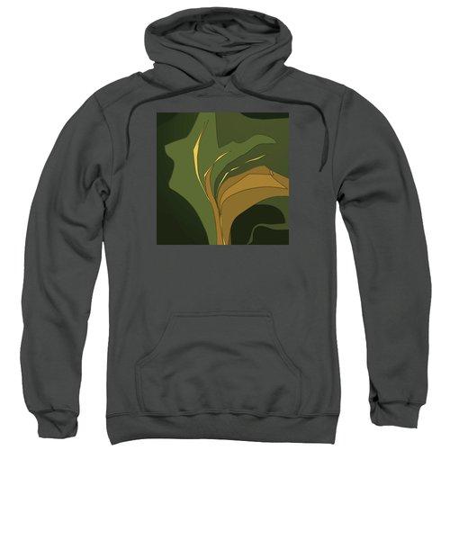 Deco Tile Sweatshirt