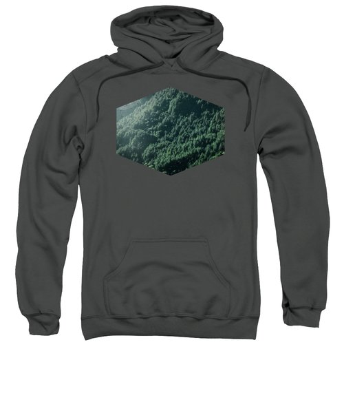 Deep Dark Forest Sweatshirt