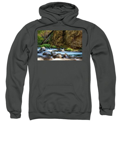 Deer Creek Sweatshirt