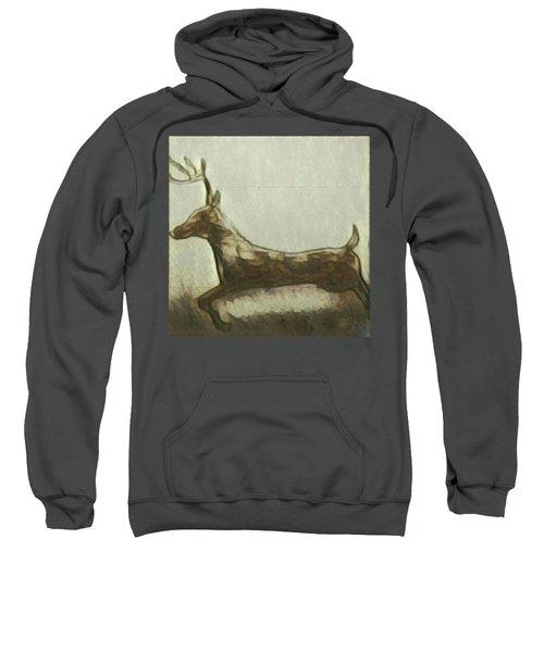 Deer Energy Sweatshirt