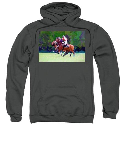 Defend Sweatshirt