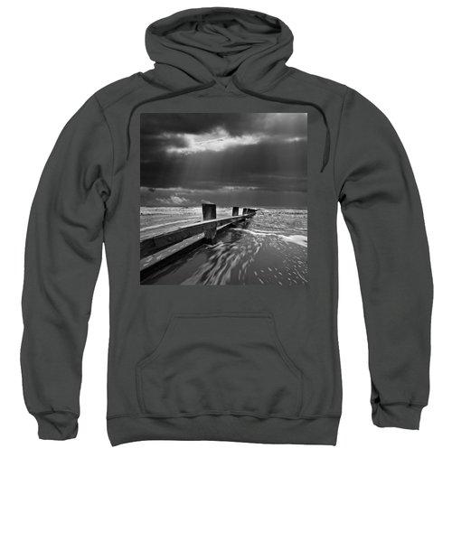 Defensive Sweatshirt