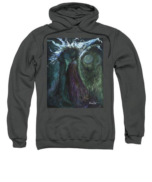 Deformed Transcendence Sweatshirt