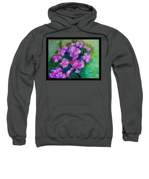 Delicate Pastel Sweatshirt