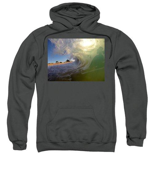 Deluge Shack  Sweatshirt