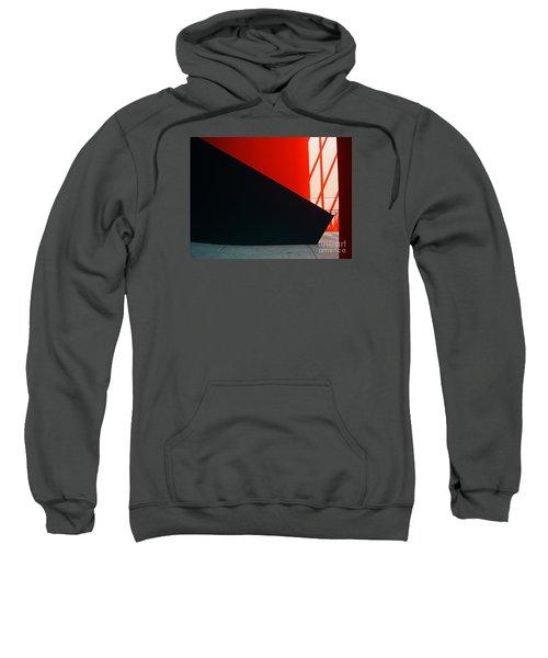 Demon Up Sweatshirt