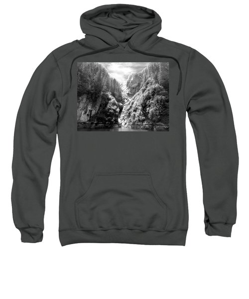 Denali National Park 2 Sweatshirt