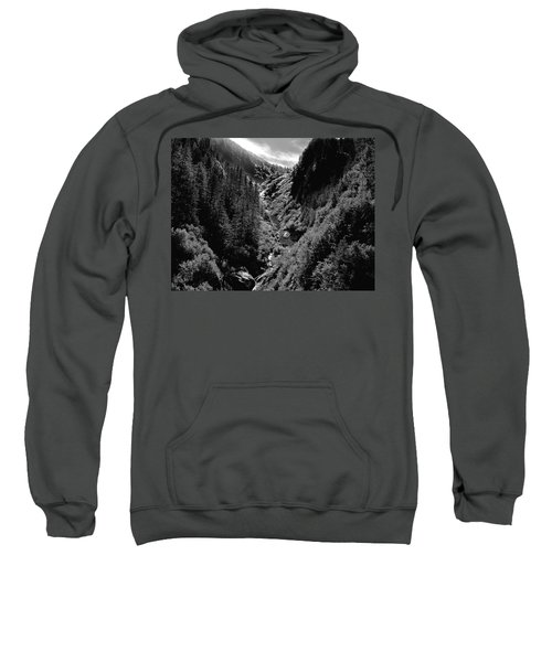 Denali National Park 3 Sweatshirt