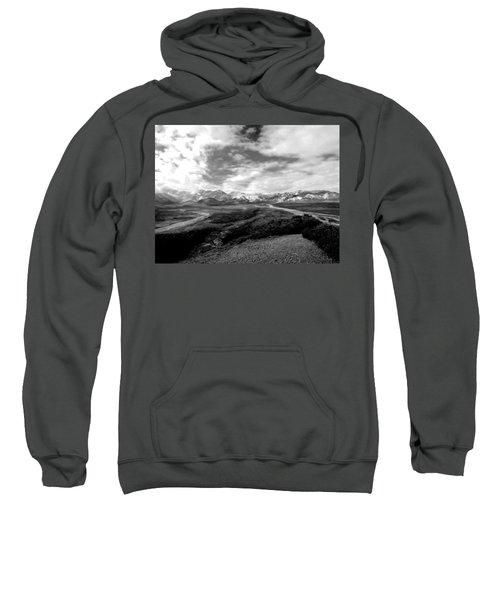 Denali National Park 4 Sweatshirt
