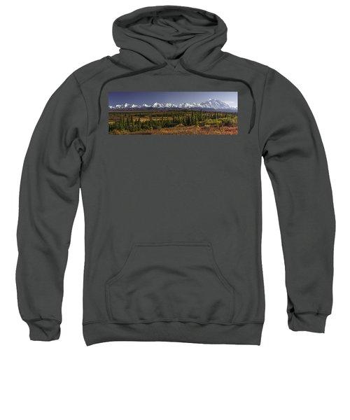 Denali Tundra Sweatshirt