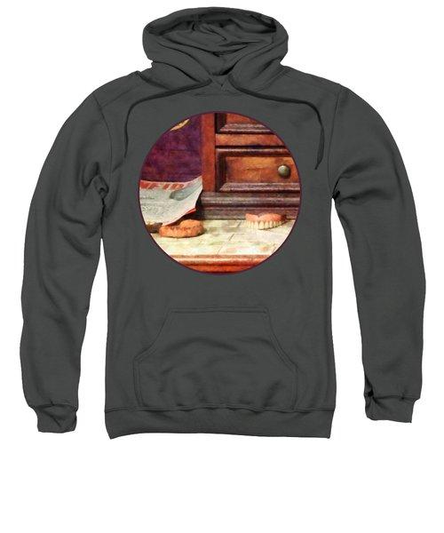 Dentist - Dentures Sweatshirt