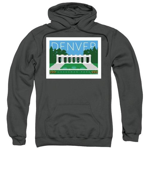 Denver Cheesman Park Sweatshirt