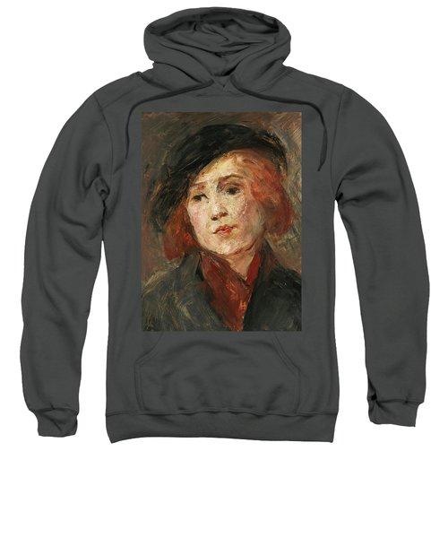 Der Frau Goeritz Sweatshirt