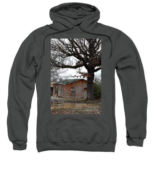 Derelict In Hope Sweatshirt