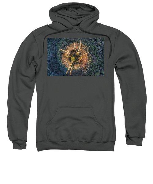 Desert Big Bang Sweatshirt