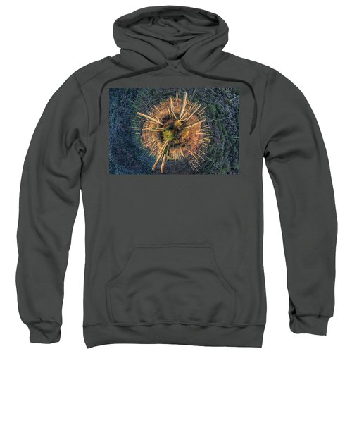 Desert Big Bang Sweatshirt