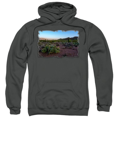 Desert Foothills H29 Sweatshirt