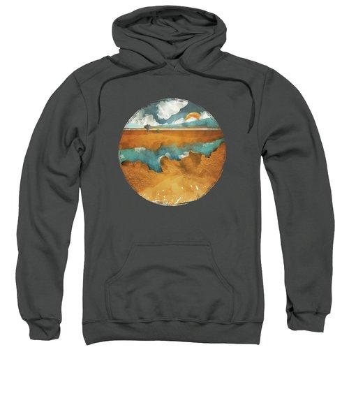 Desert Lake Sweatshirt