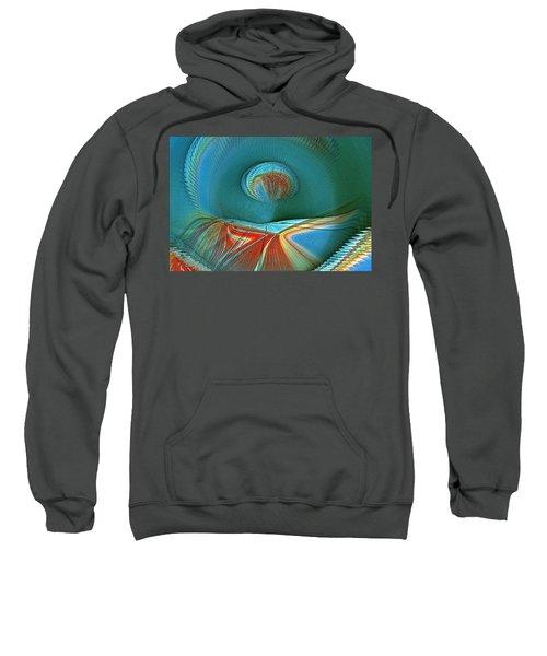 Desert Patina Sweatshirt