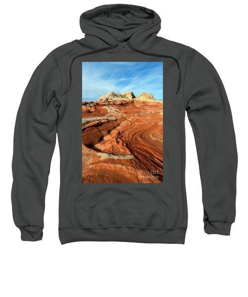 Desert Swirl Sweatshirt